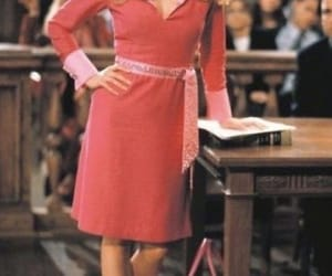 college, elle woods, and back to school image