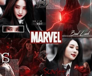 Avengers, fake, and psd image