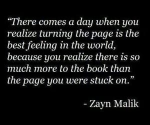 quotes, zayn malik, and life image