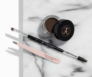 cosmetics, makeup, and anastasia beverly hill's image