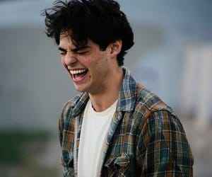 grunge, tumblr, and noah centineo image