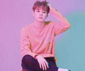 aesthetic, themes, and park jimin image