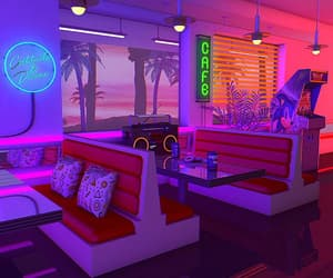 aesthetics, decor, and green image