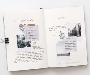 book, drawing, and inspiration image