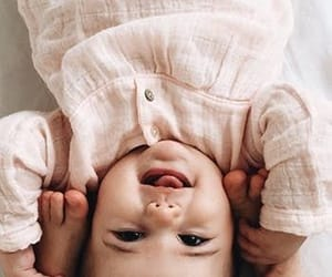 baby, adorable, and lovely image