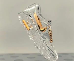 beautiful, style, and sport shoes image