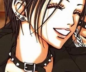 Ai Yazawa, anime, and punk image