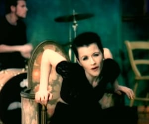 aesthetic, the cranberries, and dolores o' riordan image