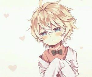 owari no seraph, anime, and cute image