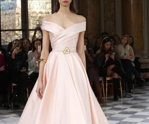 fashion, dress, and Georges Hobeika image