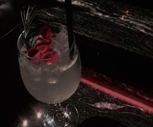 theme, dark, and drink image