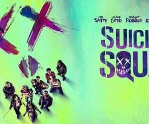 joker, suicide squad, and movies image
