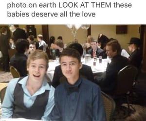 memes and 5sos image