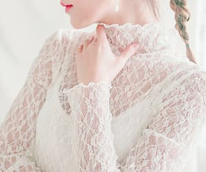 fashion, korean, and pretty image