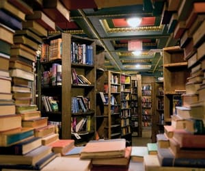 book, libros, and world image