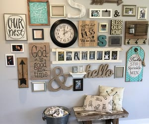 diy, home decor, and interiors image