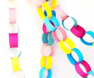 crafting, papercraft, and partydecor image
