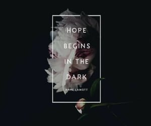 wallpaper, quotes, and hope image