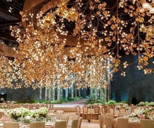 luxury, wedding, and beautiful image
