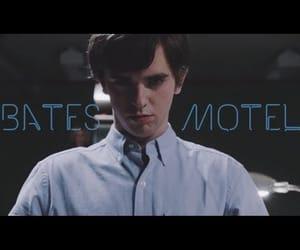 video, bates motel, and norma bates image