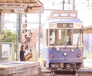 japan, indie, and spring image