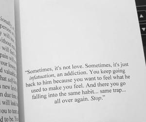 quotes, love, and addiction image