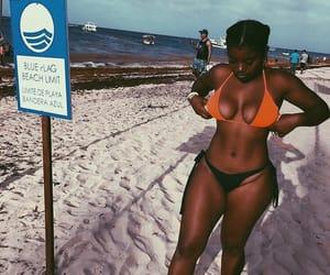 alternative, beach, and morena image