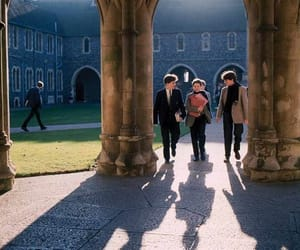 boys, college, and oxford image