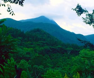 Dominican Republic, natural, and mountain image