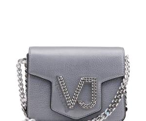 fashion, style, and messenger bag image