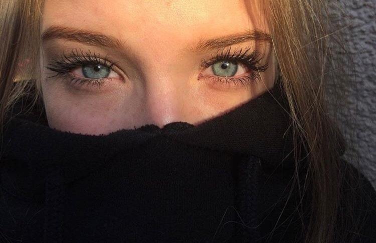 eyes and aesthetic image
