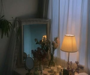 aesthetic and room image