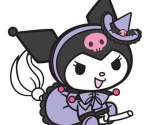 kuromi and sanrio image