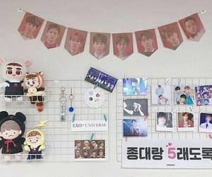 decor, decoration, and kpop image