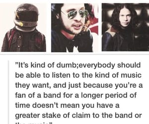 band, ray toro, and fans image