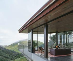 architecture, california, and concrete image