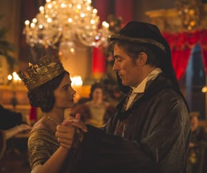 devotion, rufus sewell, and victoria image