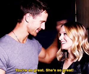 gif, cute, and jason dohring image