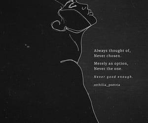 broken, chosen, and one image