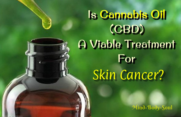 Using Cannabis Hemp Oil To Cure Skin Cancer on We Heart It