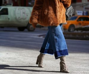 lookbook, street style, and outfit image