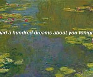 Dream and you image