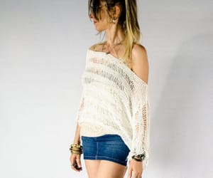 etsy, hippie hipster, and bohemian clothing image