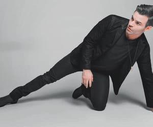 mens fashion, daniel gillies, and photoshoot image
