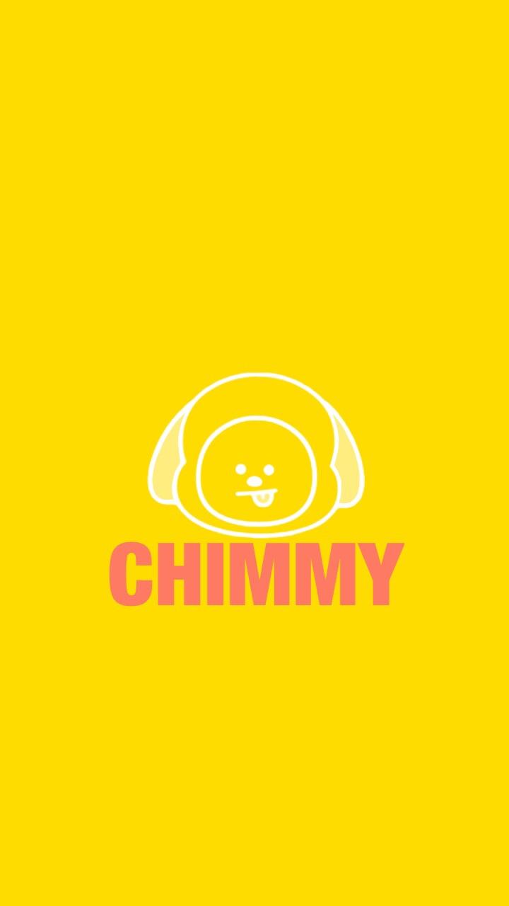 Kumpulan Wallpaper Bt21 Chimmy HD Gratis