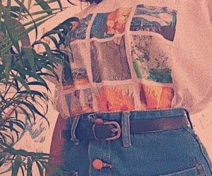 fashion, tumblr, and aesthetic image