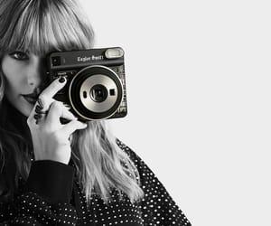 Taylor Swift, camera, and Reputation image