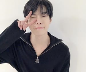 idol, kpop, and dongyoung image