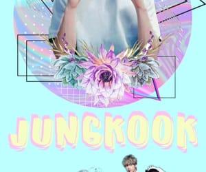 army, art, and jeon jungkook image