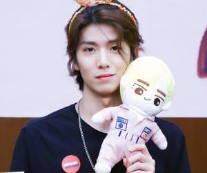 kpop, kim youngkyun, and hwiyoung image